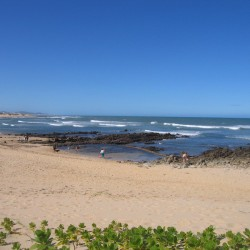 Tidal Pool - Port Alfred