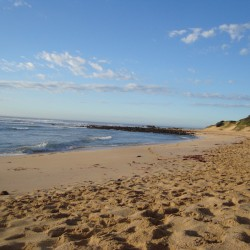 Beach Walks - Port Alfred