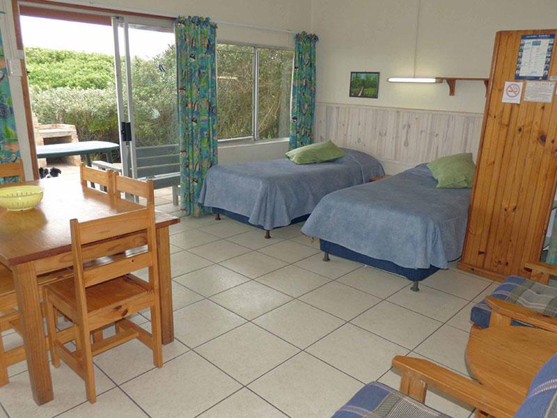 Bretton Beach Cottage - Lounge