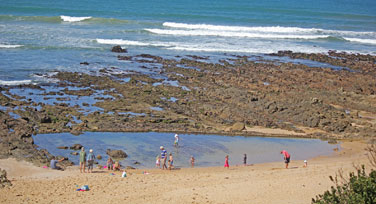 Port Alfred Tourist Attractions